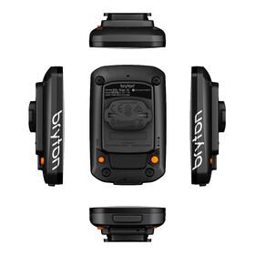 Bryton Rider 10 E - Ciclocomputadores inalámbricos - negro